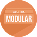 Modular Zooper Theme icon