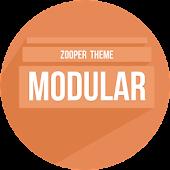 Modular Zooper Theme