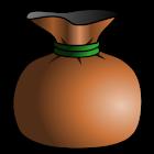 Math Word Decode Fun Item - Bomb Bag icon
