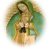 Virgen de Guadalupe Oracion