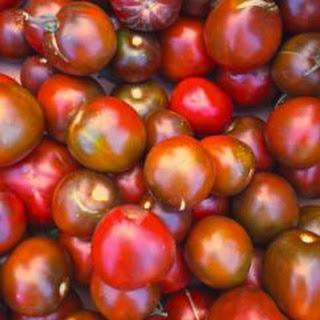 Zucchini and Tomato Sauté.