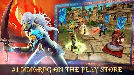 Order & Chaos Online 2.10.1c screenshot 15479