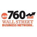 760 KGU Business Radio logo