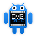 OMG!Droid (Donation) logo
