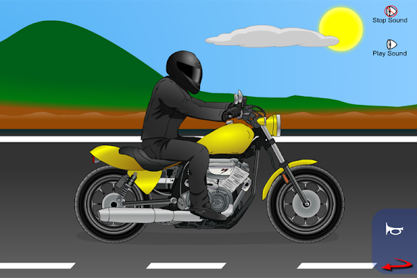 Create A Motorcycle: Classic - screenshot