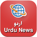 Urdu News icon