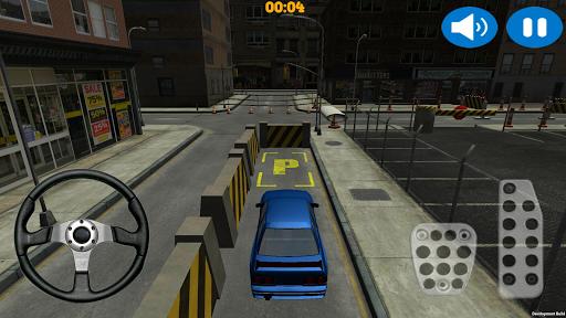 Car Parking 3D: City Edition