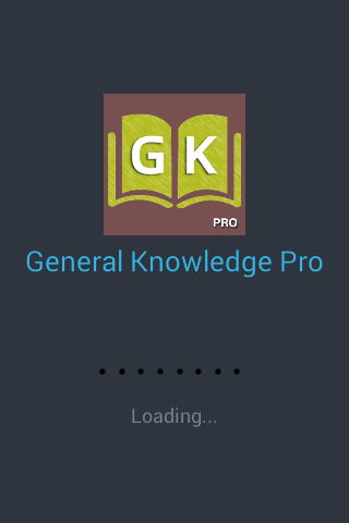General Knowledge Pro 2015