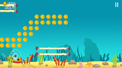 【免費模擬App】Çılgın Denizaltı-APP點子