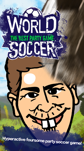 2014 World Soccer Party