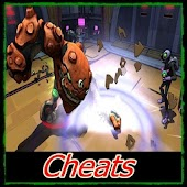 Ben10 all series Full cheats