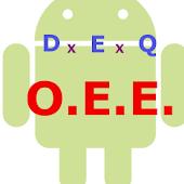 Calcolatore OEE