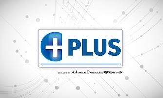 Screenshot of PLUS - AR Democrat-Gazette