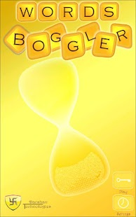 Words Boggler - screenshot thumbnail