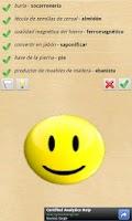 Screenshot of Silabeando