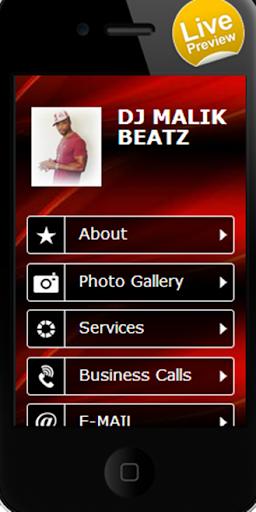 DJ MALIK BEATZ