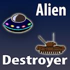 Alien Destroyer icon
