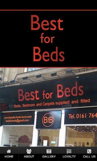 Best For Beds