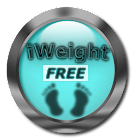 iWeight FREE - Weight Control icon
