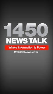 Newstalk 1450 - screenshot thumbnail