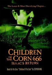 Children Of The Corn: 666 Isaac's Return