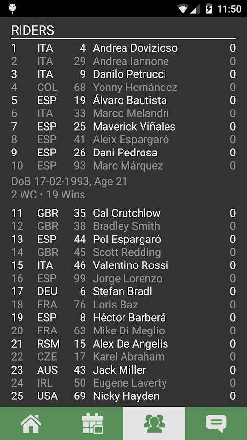 Team Moto - screenshot
