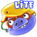 Greedy Pigs LITE icon