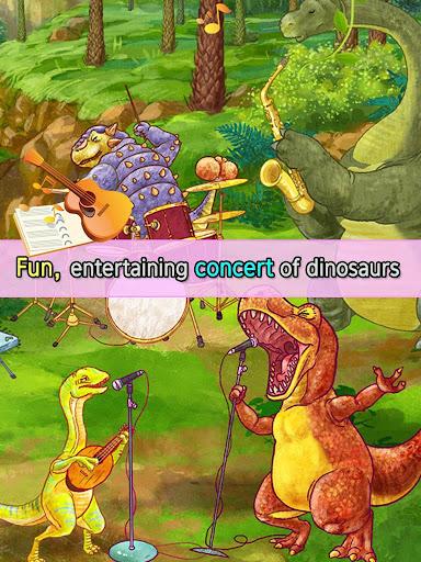 Dino Game and Adventure -Coco1 2.6 screenshots 7