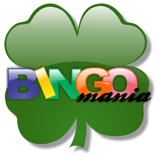 Bingo Mania LOGO-APP點子