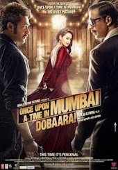 Once Upon Ay Time in Mumbaai Dobaara