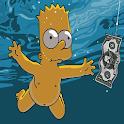 Los Simpson logo