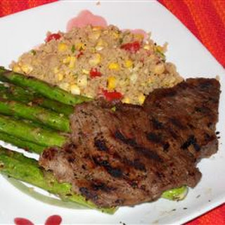 Beef Chuck Steak Recipes.