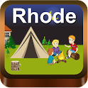 Rhode Island Campgrounds icon