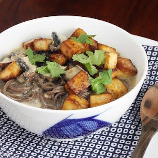 Thai Soba Noodle Bowl.