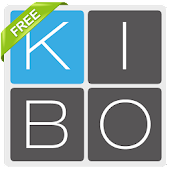 KIBO Keyboard Free BETA
