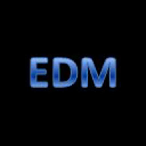 EDM 商業 App LOGO-APP試玩