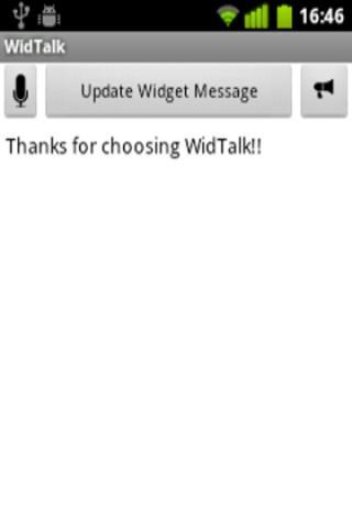 WidTalkPro TextToSpeech Widget