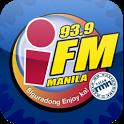 iFM 93.9 icon