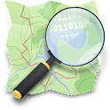 VGPS Offline Map Full Version logo