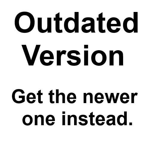 Outdated Version LOGO-APP點子