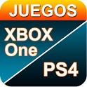 Nuevos Juegos PS4 & XBOX One icon