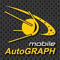 AutoGRAPH Mobile icon