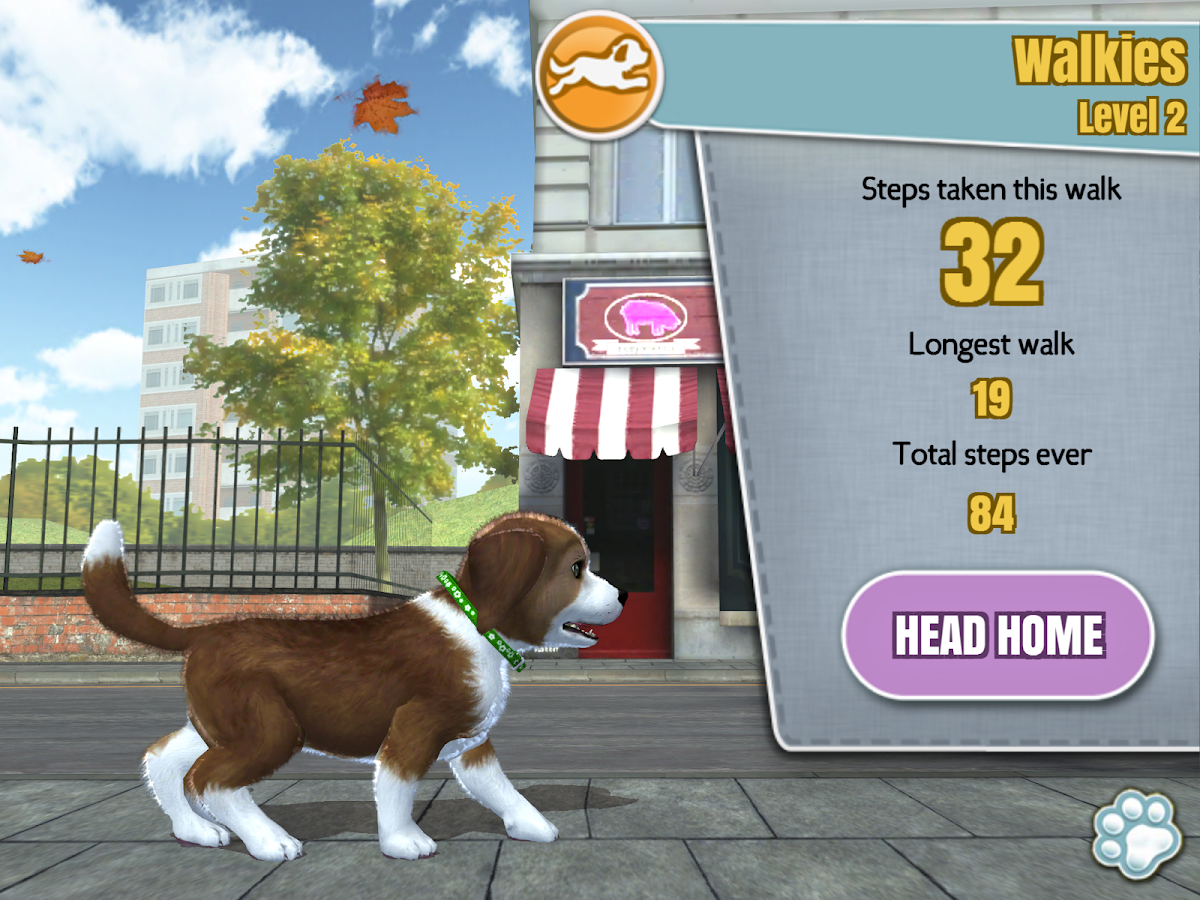 PS Vita Pets: Puppy Parlour- screenshot