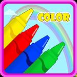 Preschool kids learn colors 1.0.1 Apk