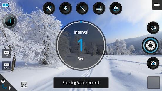 HD Camera Pro Screenshot 21
