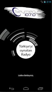 Seymen Radyo - screenshot thumbnail
