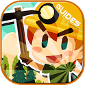 Pocket Mine Game Guides icon