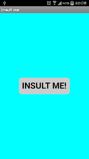 Insult Me