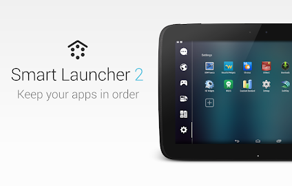 Smart Launcher 2 Screenshot 3