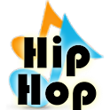 Hip Hop Music Game logo